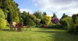 Wie soll ich meinen Garten gestalten?