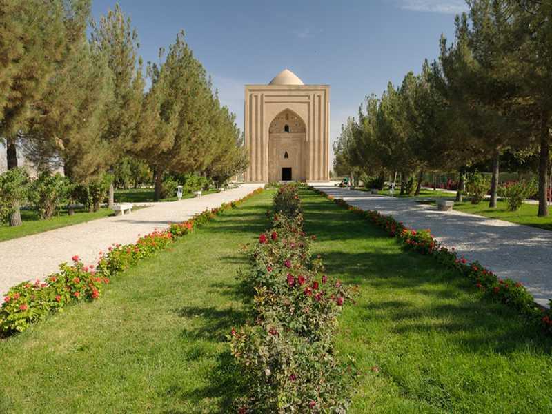 Persischer Garten