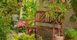 Der Vorgarten - Unverzichtbarer Schmuck eines Hauses