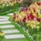 Blühfolgeplanung im Ziergarten