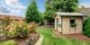 Der Kauf von komplett fertigen Gartenhäusern